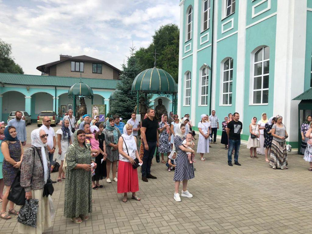 День православной семьи