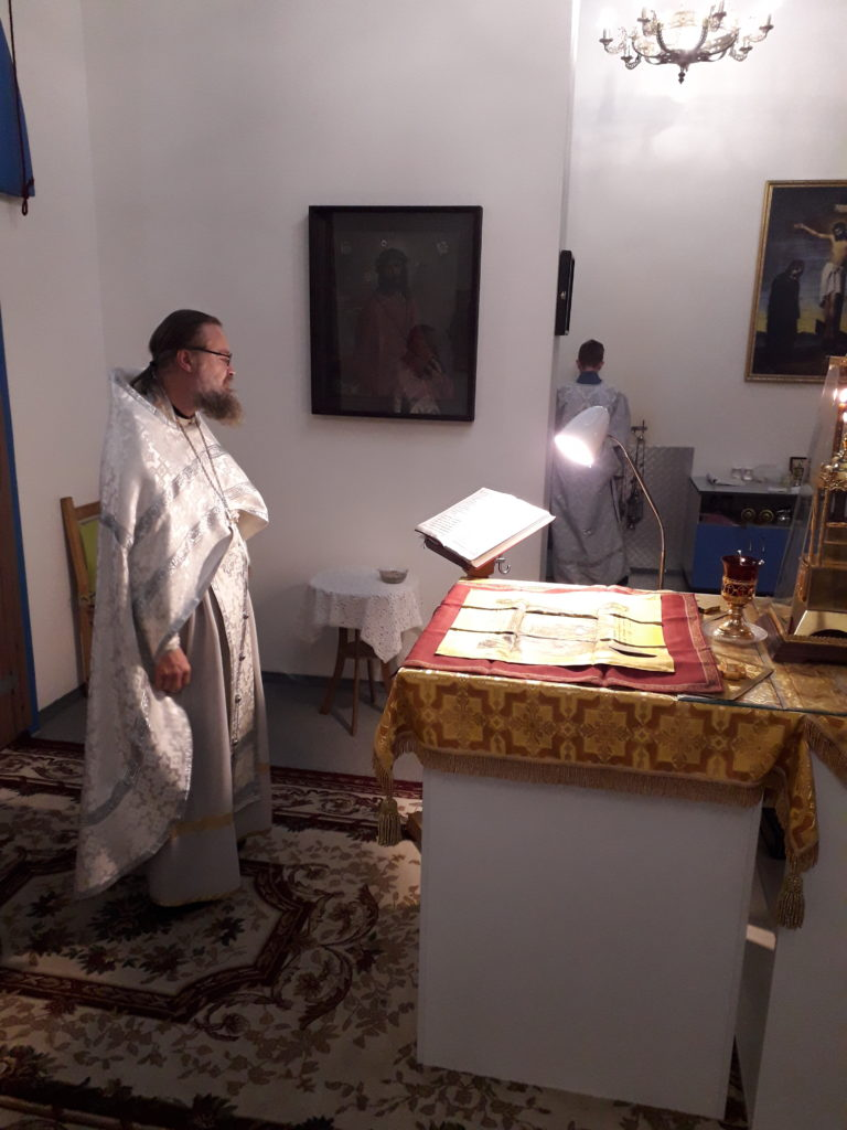 С днем памяти свт. Тихона Задонского