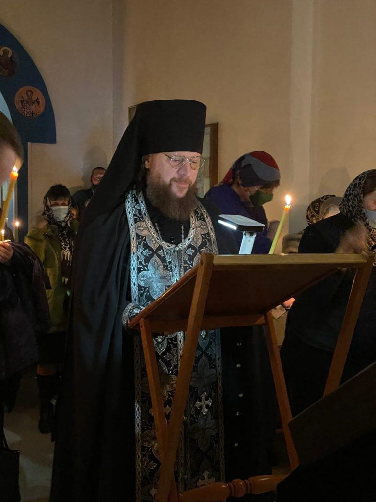 Канон прп. Андрея Критского